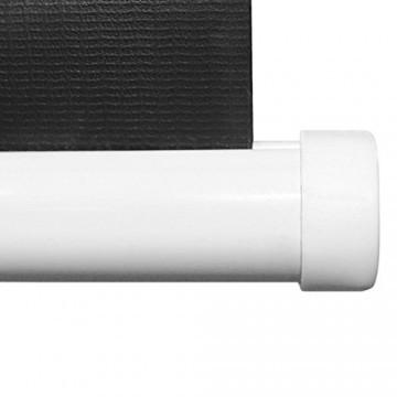 Beamer Leinwand Heimkino 178x178cm (Diagonale ca. 98,4 Zoll / 250 cm) HDTV/3D tauglich -