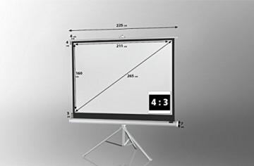 Celexon 1090272 Projektoren Leinwand - Projektionsleinwände -