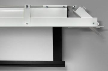 celexon Deckeneinbau Leinwand Motor Expert 300 x 169 cm -