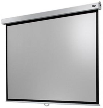 celexon Leinwand Rollo Professional Plus 300 x 225 cm -