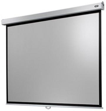 CELEXON Rollo Pro Plus 200 x 150 cm Manuelle Leinw -