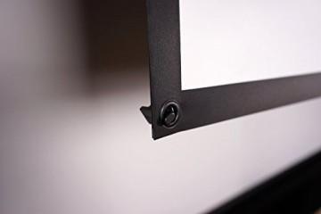 Celexon Stativleinwand Ultra-lightweight 177 x 100 cm - 6