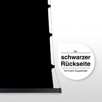eSmart Germany Tension Leinwand TATENSO HIGH CONTRAST GRAU | Gesamtbreite 314cm | Darstellungsfläche 266cm x 149cm (120
