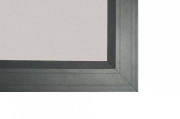 Medium Frame Rahmenleinwand für Wandbefestigung 200x113cm (Format 16:9) -