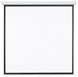 Medium Rolloleinwand Premium 193x144cm mit schwarzem Rand (Format 4:3) -