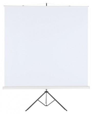 Medium Stativ-Leinwand 150x150cm (Format 1:1) -