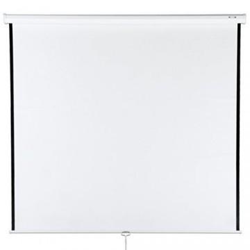 Beamer Leinwand Heimkino 203x152cm (254cm Bilddiagonale / 100Zoll) HDTV/3D tauglich -