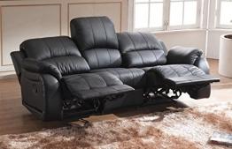 Fernsehsofa Fernsehsessel TV-Sessel Schlafsessel Schlafsofa Relaxsessel Sessel 5129-3-S -