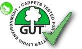 Roter Teppich - Hochzeitsteppich - VIP Teppich (4,50EUR/m²) - 2,00m breit -