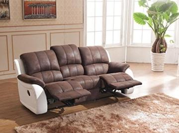 3er kinosessel fernsehsofa relaxsofa beamerleinwand24. Black Bedroom Furniture Sets. Home Design Ideas