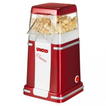 Unold 48525 Popcornmaker Classic, Popcornmaschine -