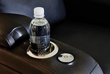 Wohnorama Houston 1er Fernsehsessel Cinema Sessel Heimkino Kinosessel mit Getränkehalter by - 6